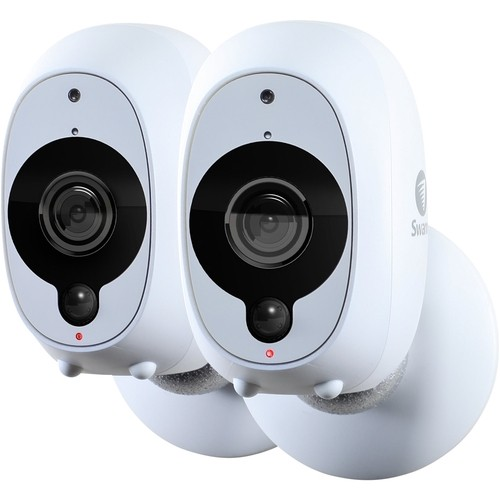 Wireless Security Camera 4 Pack