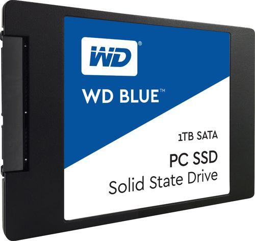 WD Blue 1TB Internal SATA Solid State Drive