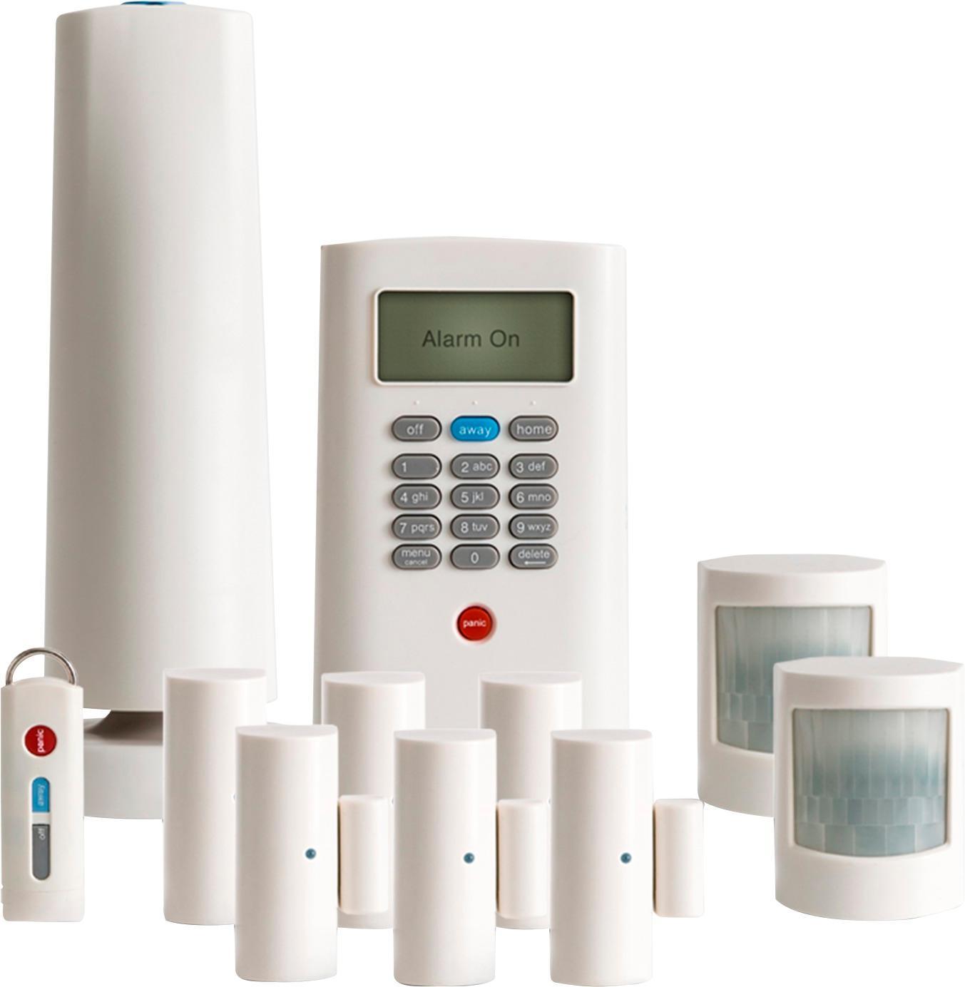 Best Home Alarm Deals