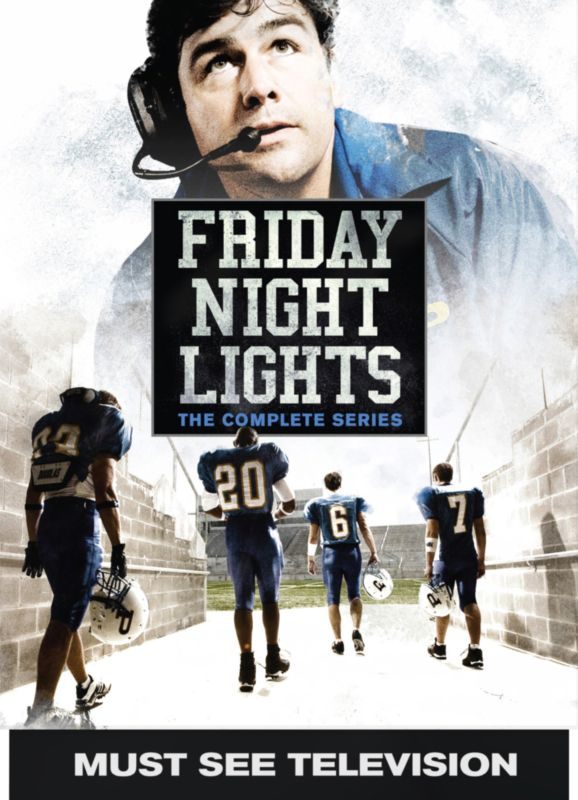 Friday Night Lights Case