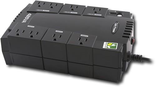 Cyberpower 425va Battery Backup