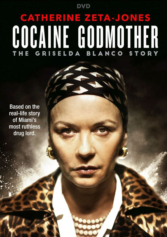 Cocaine Godmother DVD 2017 Best Buy