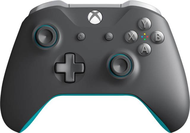 Microsoft Wireless Controller for Xbox One, Xbox Series X, and