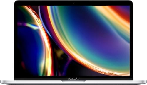 """Apple - MacBook Pro - 13"""" Display with Touch Bar - Intel Core i5 - 8GB Memory - 512GB SSD - Silver"""