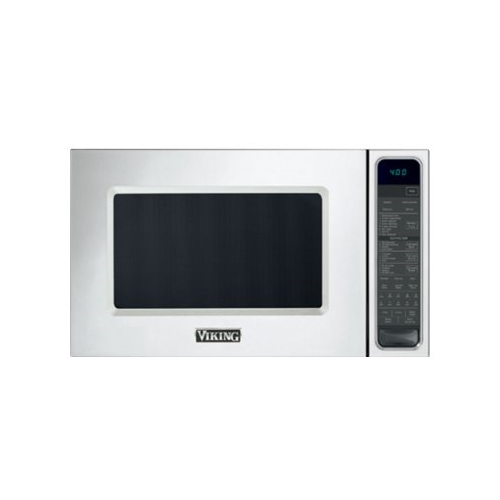 viking 5 series 1 5 cu ft convection microwave with sensor cooking stainless steel