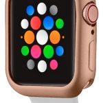Modal Bumper For Apple Watch 40mm Gold Md Awbc38gd4 Best Buy