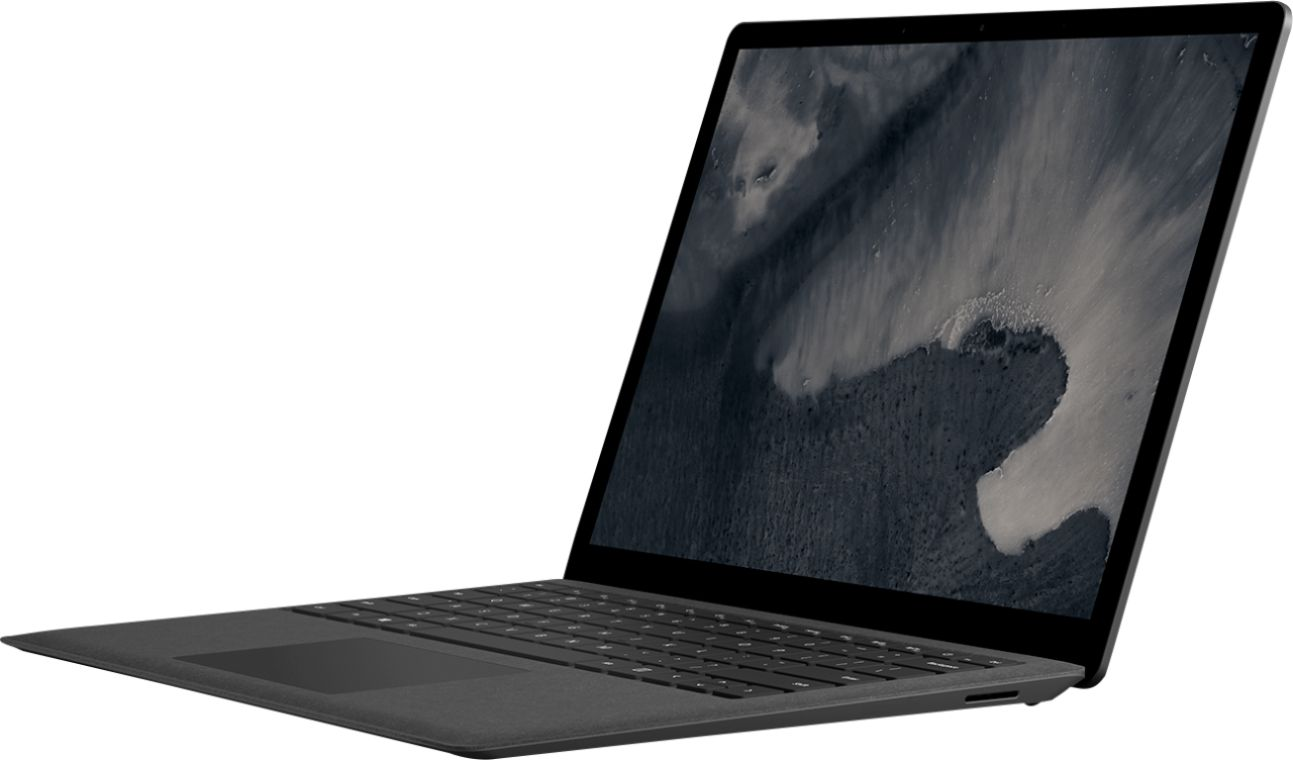 Microsoft Surface Laptop 2 135 Touch Screen Intel Core I5 8GB Memory 256GB Solid State Drive