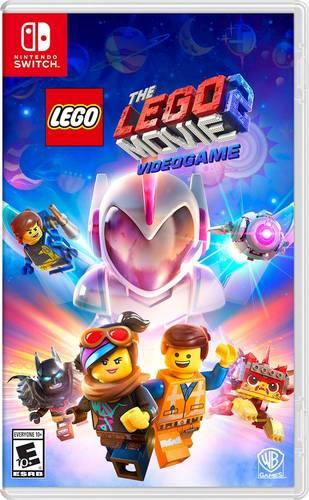 The LEGO Movie 2 Videogame - Nintendo Switch