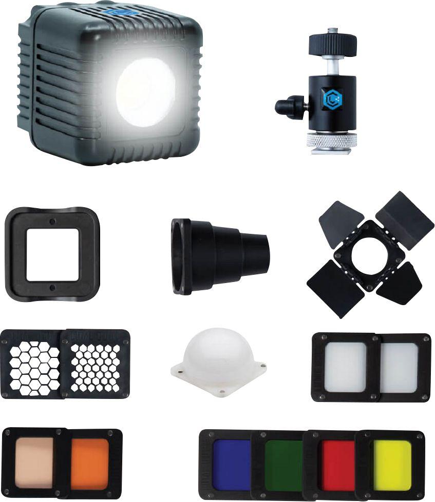 lume cube 2 0 led portable lighting kit
