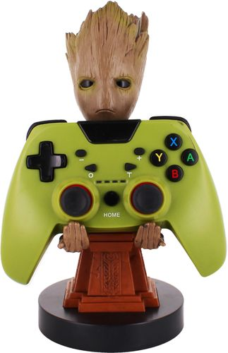 Marvel: The Avengers - Groot 8-inch Cable Guy Phone and Controller Holder