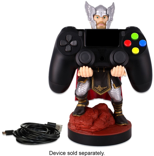 Marvel: The Avengers - Thor 8-inch Cable Guy Phone and Controller Holder