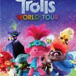 Trolls World Tour Dvd 2020 Best Buy