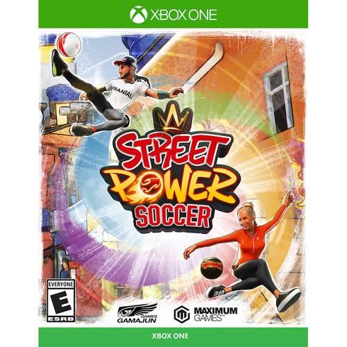 Street Power Soccer - Xbox One
