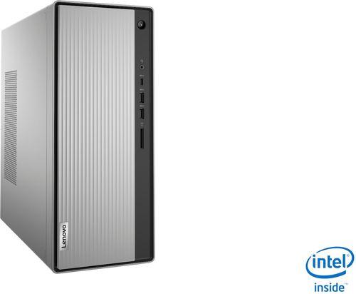 Lenovo - IdeaCentre 5i Desktop - Intel Core i5 - 8GB Memory - 1TB Hard Drive - Mineral Grey