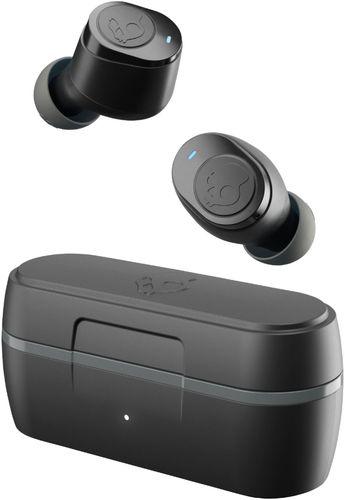 Skullcandy - Jib True Wireless In-Ear Headphones - True Black