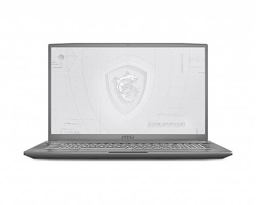 "MSI - Workstation 17.3"" Laptop - i7-10750H -32GB Memory - 1TB SSD"