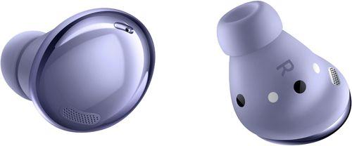 Samsung - Galaxy Buds Pro True Wireless Earbud Headphones - Phantom Violet