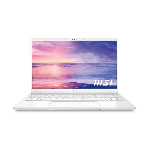 "MSI - Prestige 14 EVO 14"" FHD Laptop - i5-1135G7 - 16GB Memory - IrisXe - 512GB SSD - Win10Home"