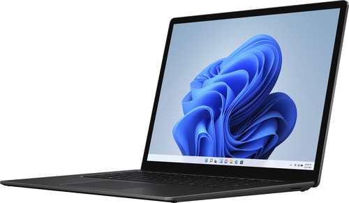 """Microsoft - Surface Laptop 4 - 15"""" Touch-Screen – Intel Core i7 - 32GB Memory - 1TB Solid State Drive (Latest Model) - Matte Black"""