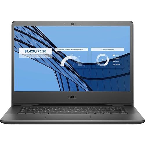 """Dell - Vostro 14 3000 14"""" Laptop - Intel Core i5 - 8 GB Memory - 1 TB HDD + 256 GB SSD - Black Accent"""