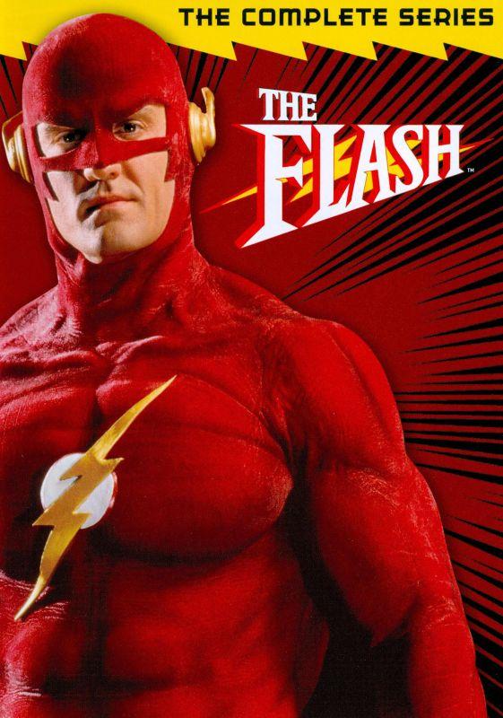 Flash Full Series Online