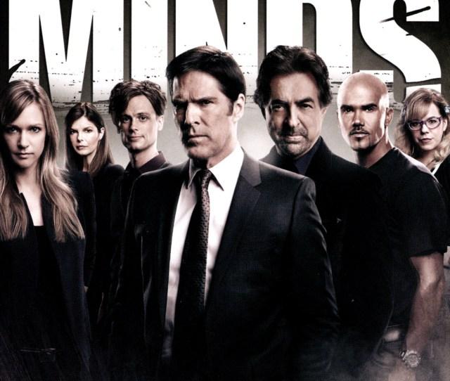 Criminal Minds The Ninth Season  Discs Dvd Best Buy