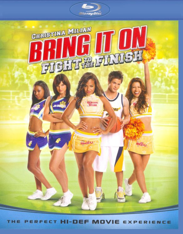 Bring It Finish Fight Quotes