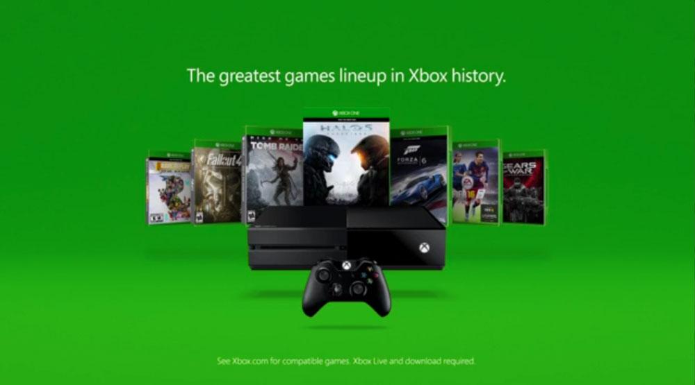 Xbox One Backward Compatibility Best Buy