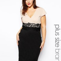 Curvy look, donne dalla 48 in su.. (cosa indossare)