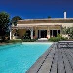 La piscine rectangulaire aquadiscount, simple et indémodable à monter soi-même