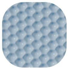 Liner de piscine Liner Antidérapant bleu clair