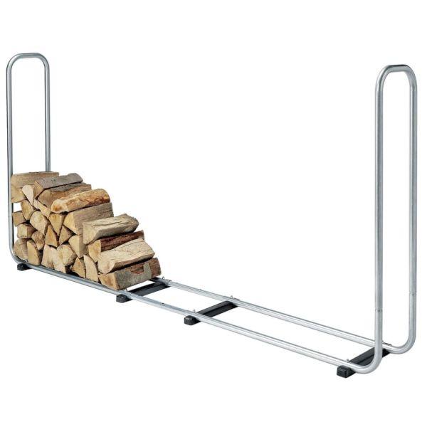 wolfcraft Sistem de depozitare a lemnelor de foc 5122000
