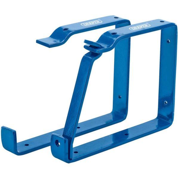 Draper Tools Suporturi depozitare scară universal blocabil 2 buc 24808