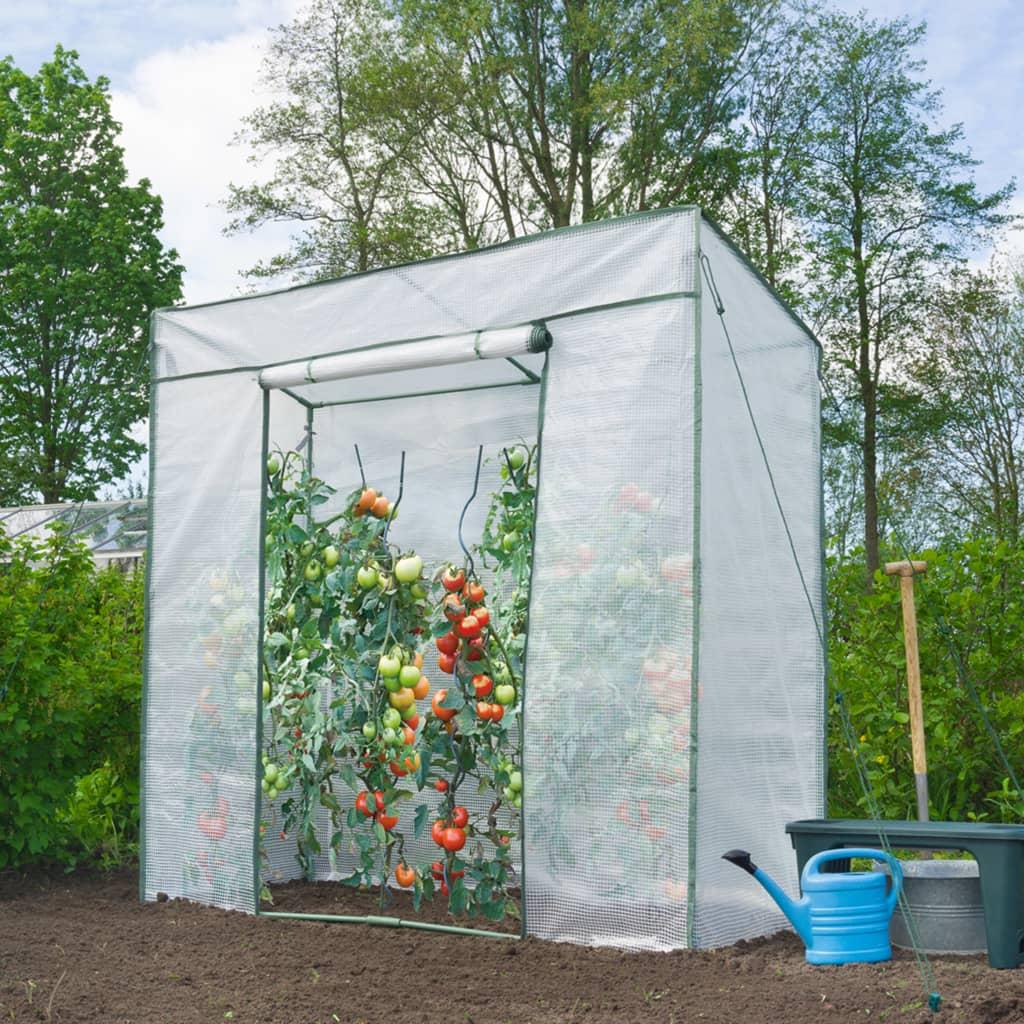 Nature Seră de roșii, 198 x 78 x 200 cm