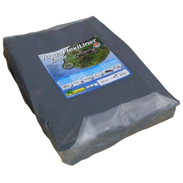 Ubbink Căptușeală iaz AquaFlexiLiner EPDM 5,05 x 7,5 m 1336126