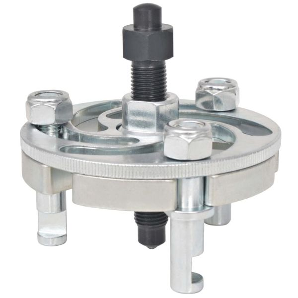 vidaXL Extractor universal roată distribuție reglabil, 42-82 mm