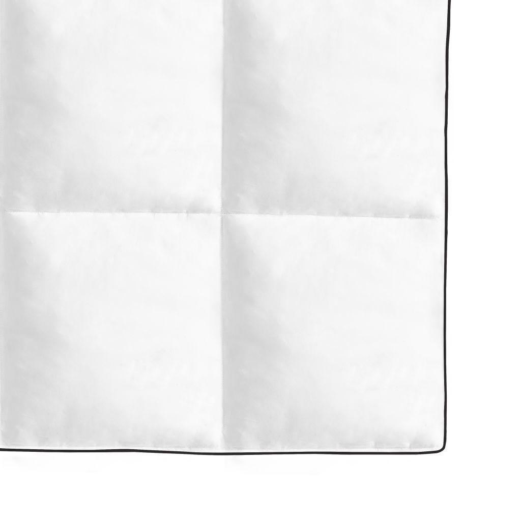 Pilotă de iarnă din puf, 2 buc., 140 x 200 cm