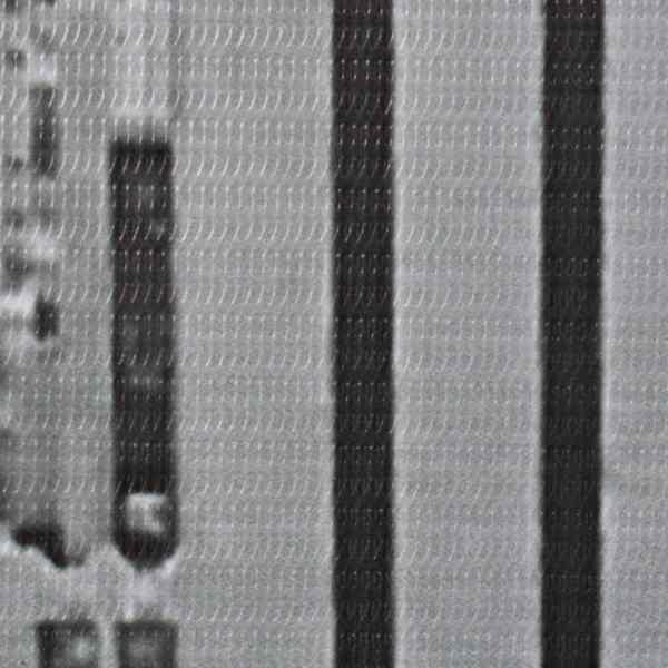 Paravan cameră pliabil, 228 x 170 cm, New York pe zi, alb/negru