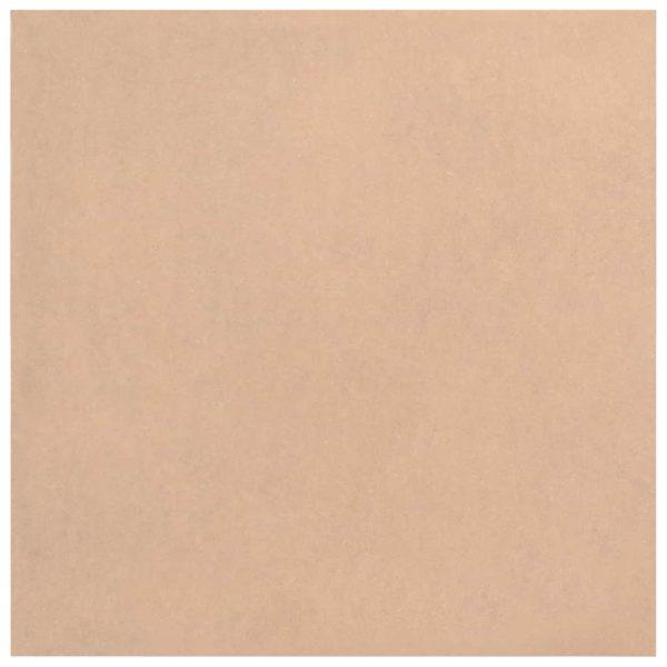 vidaXL Plăci MDF pătrate, 20 buc, 60 x 60 cm, 2,5 mm