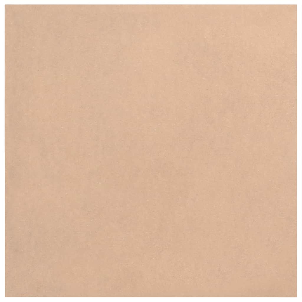 Plăci MDF, 4 buc., 60 x 60 cm, pătrat, 12 mm