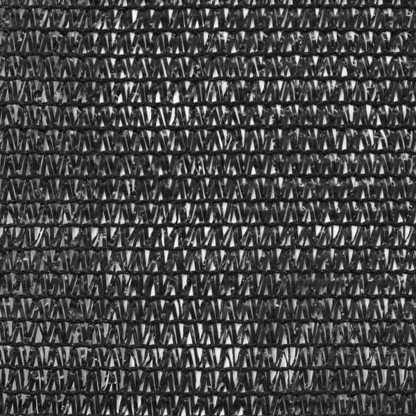 Plasă teren de tenis, negru, 1,4 x 100 m, HDPE