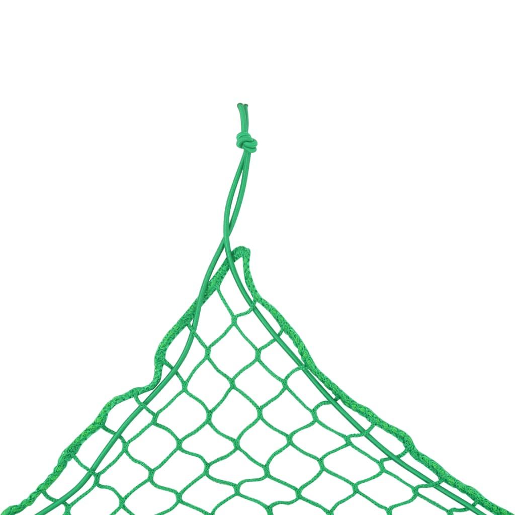 vidaXL Plasă pentru remorcă, 1,5 x 2,7 m, PP