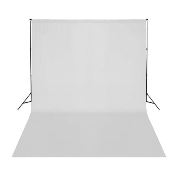 Fundal alb, 500 x 300 cm