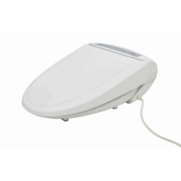 vidaXL Capac luxos electronic pentru Vas de toaletă