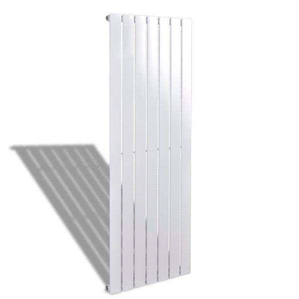 vidaXL Panou radiant, alb, 542 x 1500 mm