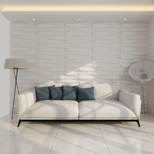Panou decorativ 3D/6 m²