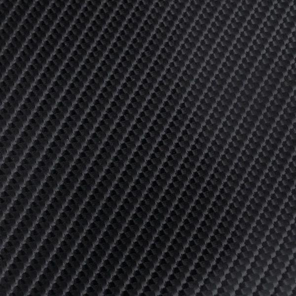 Autocolant folie din fibră de carbon 4D Negru 152 x 200 cm