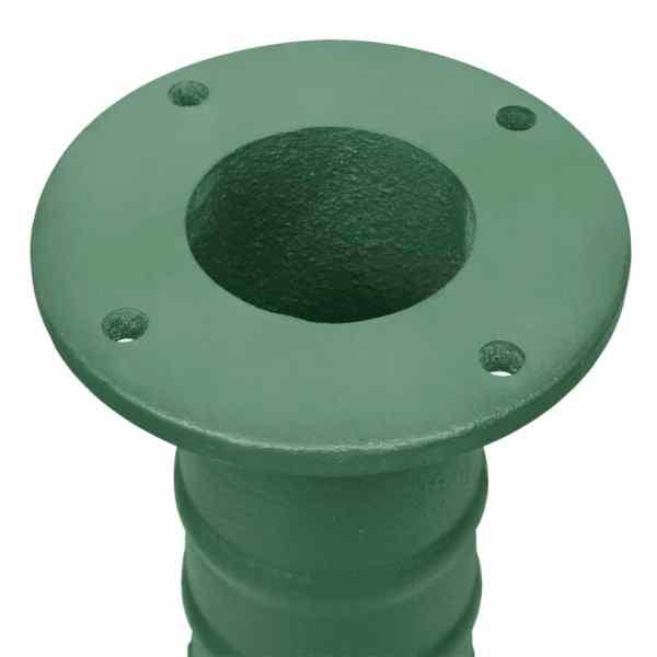 Suport din fontă turnată pentru pompa de apă manuală