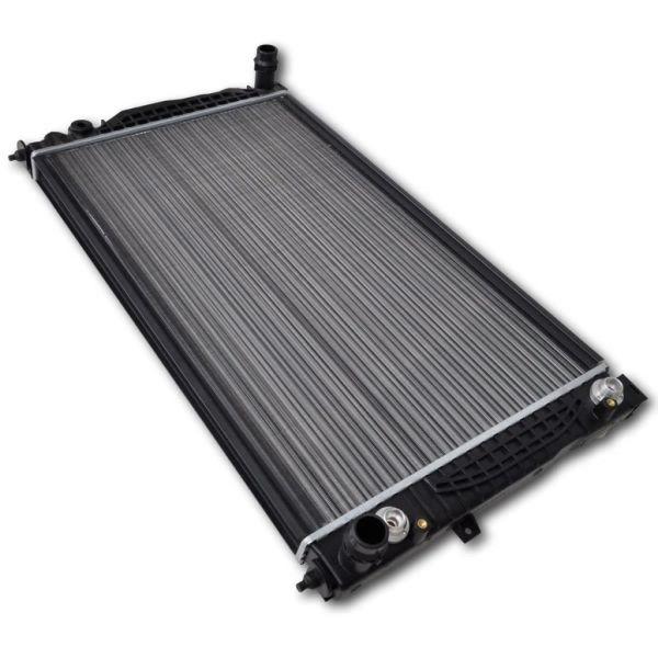 Radiator răcire motor pentru Audi/VW/Skoda