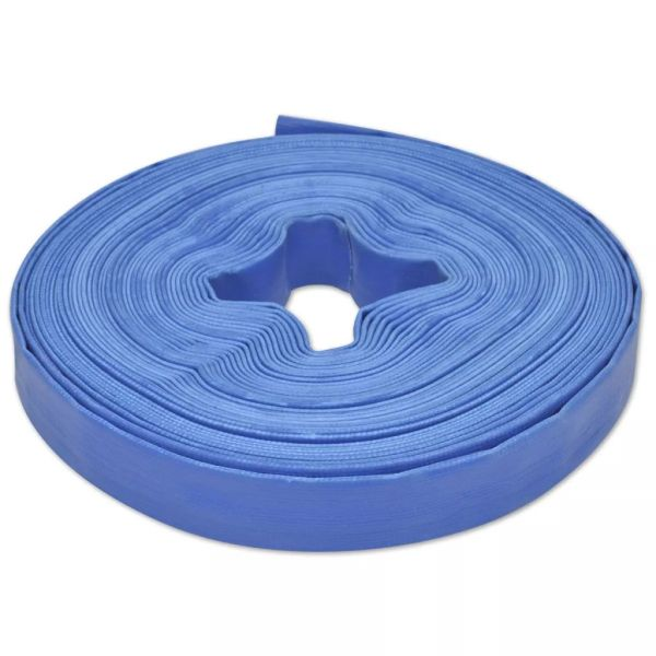 Furtun apă PVC 1″ 25 m